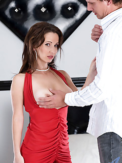 Anilos.com - Freshest mature women on the net featuring Anilos Megan fuck anilos