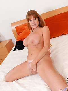 Anilos.com - Freshest mature women on the net featuring Anilos Darla Crane granny mature