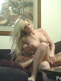 Dirty wife caught cheating on her husband