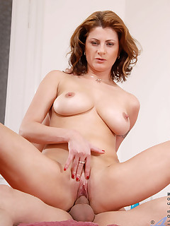 Anilos.com - Freshest mature women on the net featuring Anilos Maiky free milf movie