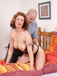 Anilos.com - Freshest mature women on the net featuring Anilos Maiky free milf movie