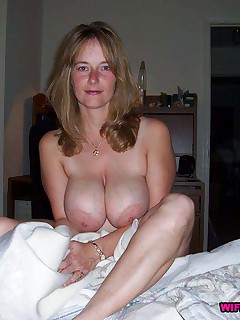 Nextdoor wives love hard homemade sex