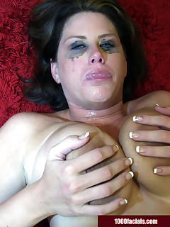 Lisa Sparxxx gives extreme cock gagging deepthroat