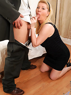 Anilos.com - Freshest mature women on the net featuring Anilos Venice Knight fuck anilos