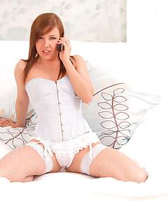 Anilos.com - Freshest mature women on the net featuring Anilos Karen Wood mature tits