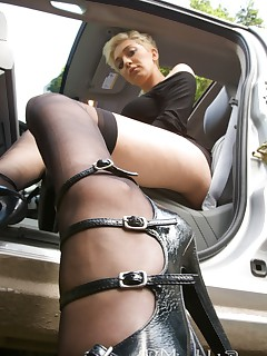 His task was simple to deliver her to the Manor