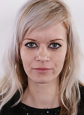 Another jewel from the Czech Republic. My friends, today we are serving Sona, 27 years old woman that will make your..