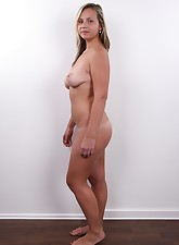 Tereza has marvelous tits and a body with full features that make guys stop and stare wherever she goes. She likes..