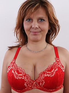 Another MILF for your pleasure, gentlemen. Today we are proud to present Radka, 37 years old financial counselor...