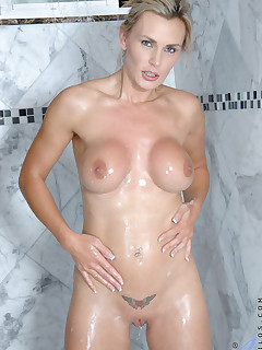 Anilos.com - Freshest mature women on the net featuring Anilos Tanya Tate big boob mature