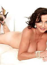 These horny MILFs..they always get their way. Cougar