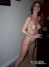Kinky housewife gets naughty..