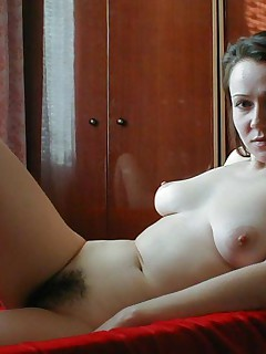 Nice collection of hot fine sexy amateur housewives