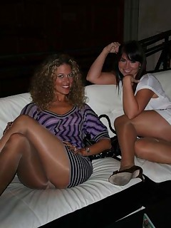 Hot gallery of amateur gorgeous sexy wives posing