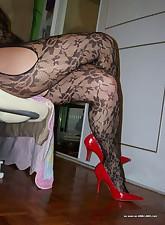 Amateur kinky horny wife..
