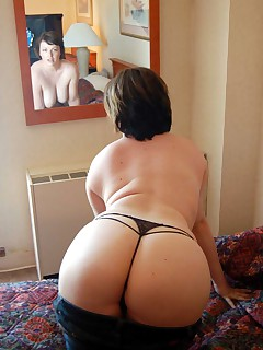 Picture collection of sexy and naughty MILFs Sexy and naughty MILFs