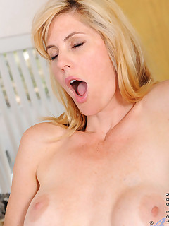 Anilos.com - Freshest mature women on the net featuring Anilos Kate Kastle milf mom