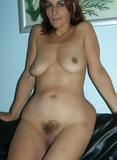 Amateur homemade cougar milf