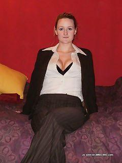 secretary milf Pics