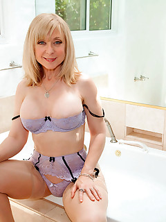 Anilos.com - Freshest mature women on the net featuring Anilos Nina Hartley anilos pic