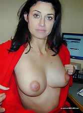 Real milf housewife agree, your