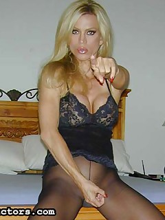 milf with toy