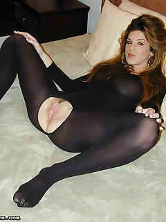 flexible milf