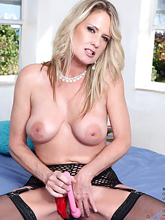 Anilos.com - Freshest mature women on the net featuring Anilos Bridgette Lee free anilos porn