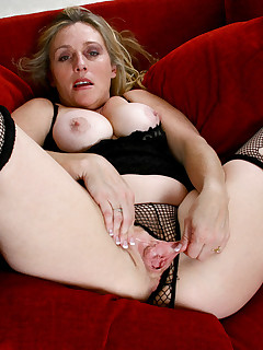 Anilos.com - Freshest mature women on the net featuring Anilos Jordan busty milf