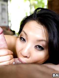 Make sure you don't pass up this scene, it will definitly leave you craving a hot cute asian.