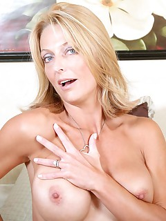 Anilos.com - Freshest mature women on the net featuring Anilos Brenda James free mature porn