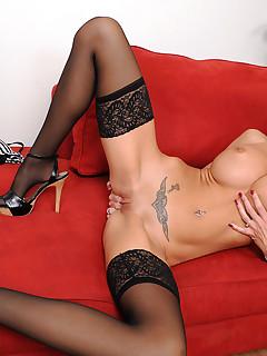 Anilos.com - Freshest mature women on the net featuring Anilos Brooke Tyler mature anilos